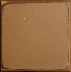 Vintage Creations Color Sample - Distressed Mustard