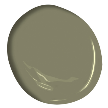 Katie's Color Sample - Tate Olive